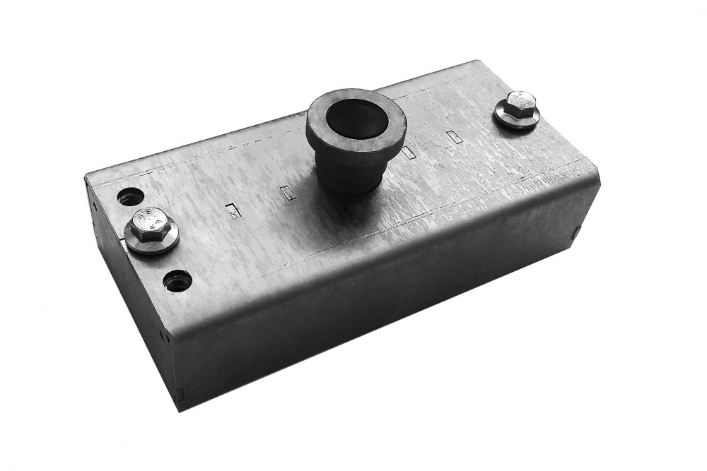 Shuttering magnet systems
