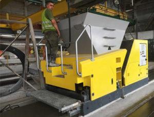 Оборудование для производства плит