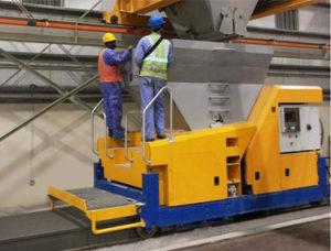 Оборудование производства жби плит