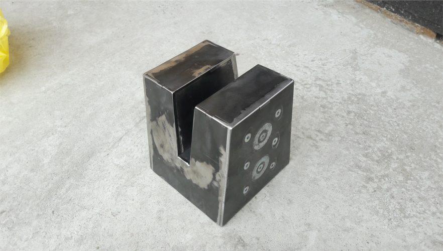insert magnets, Монтажные магниты