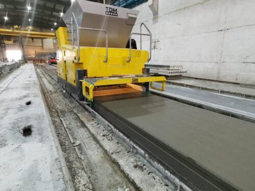 Заказать экструдер для бетона