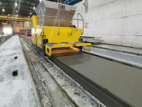 Экструдер для бетона купить